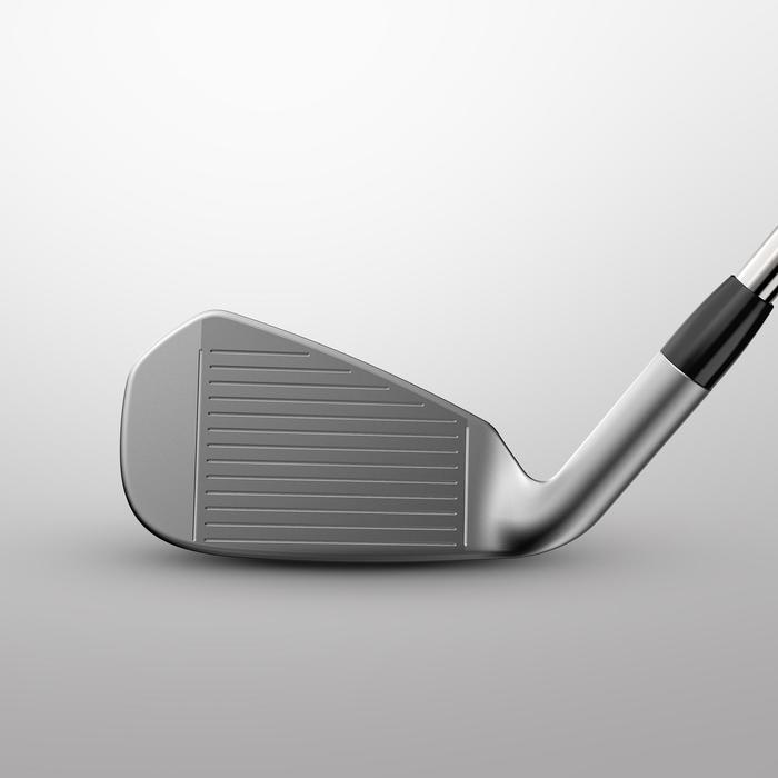Golfclub iron per stuk 100 volwassenen rechtshandig maat 2