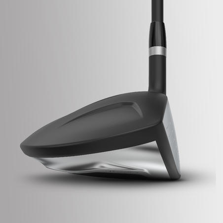 Adult Driver 100 Right-Handed Graphite Size 2