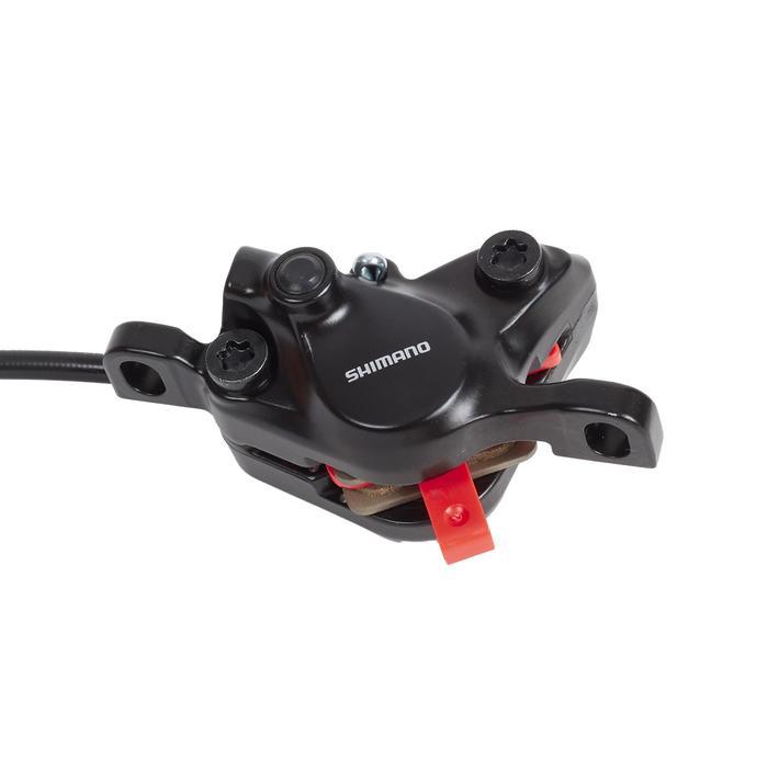 Hydraulische remset Shimano MT200 1000/1700 mm
