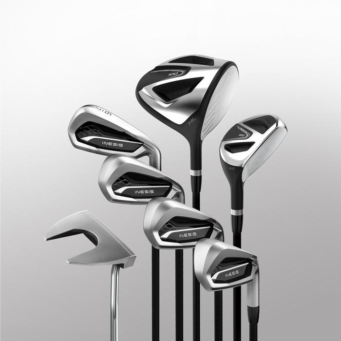 Golfschläger Set 100 RH Erwachsene Größe 2
