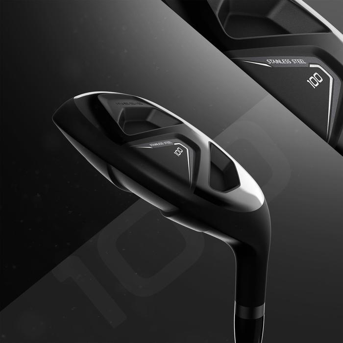 Golf Hybrid 100 RH Erwachsene Größe 1