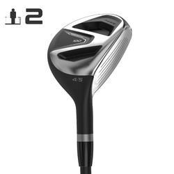 Golf Hybrid 100 RH Graphit Erwachsene Größe 2