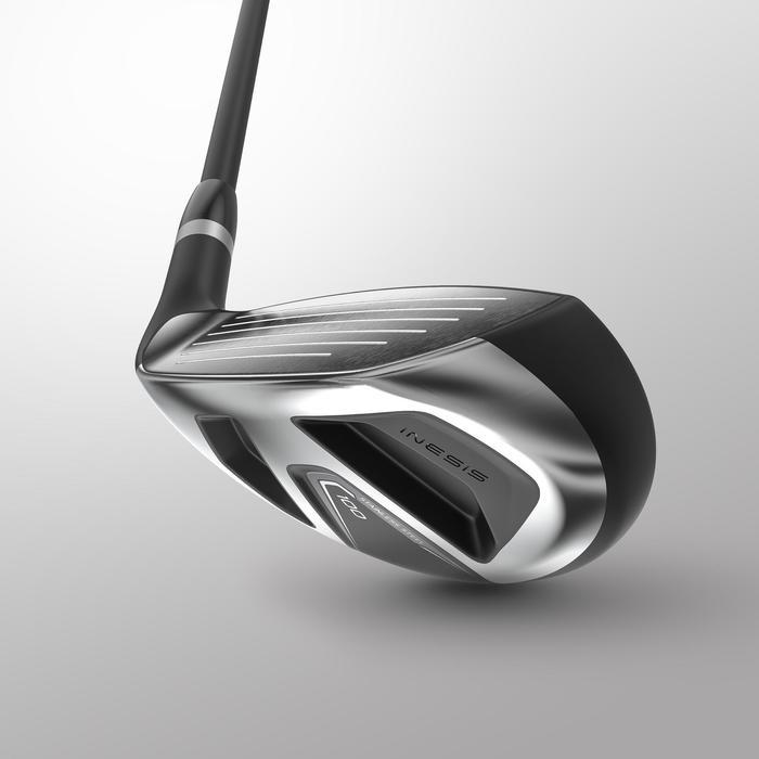 Golf Hybrid 100 Linkshand Erwachsene Größe 1