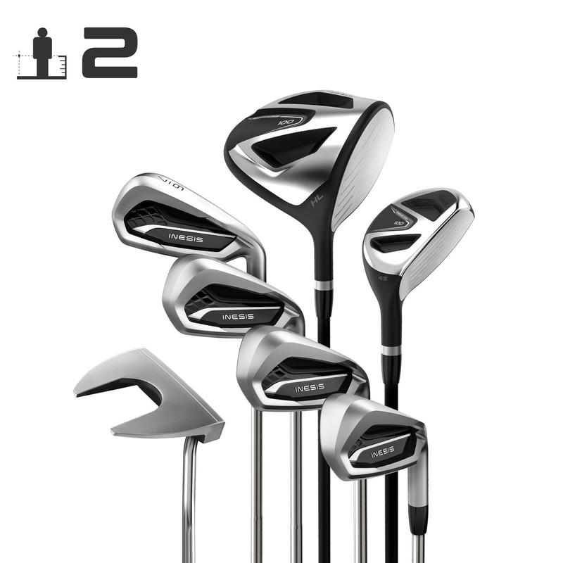 Golf Club Package Sets