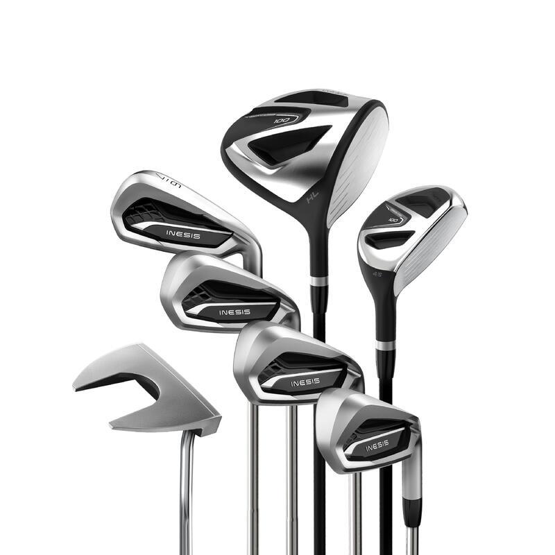 Kits de golf