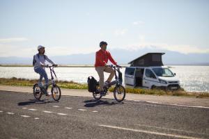 Välj citycykel