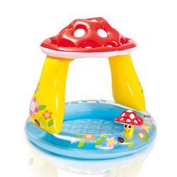 Baby zwembad Paddenstoel