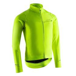 Veste vélo route temps froid et humide homme cyclosport VAN RYSEL