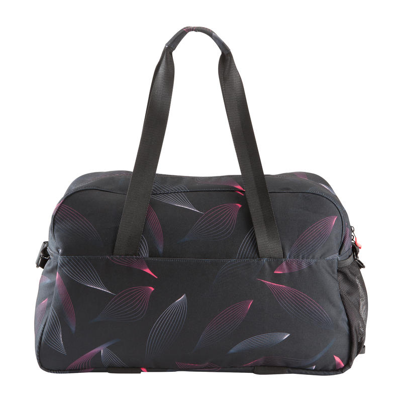 Fitness Cardio Training Bag 30L - Print