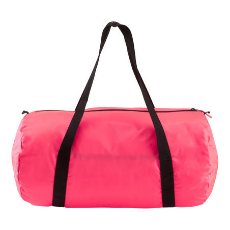 Fold-Down Fitness Bag 30 L