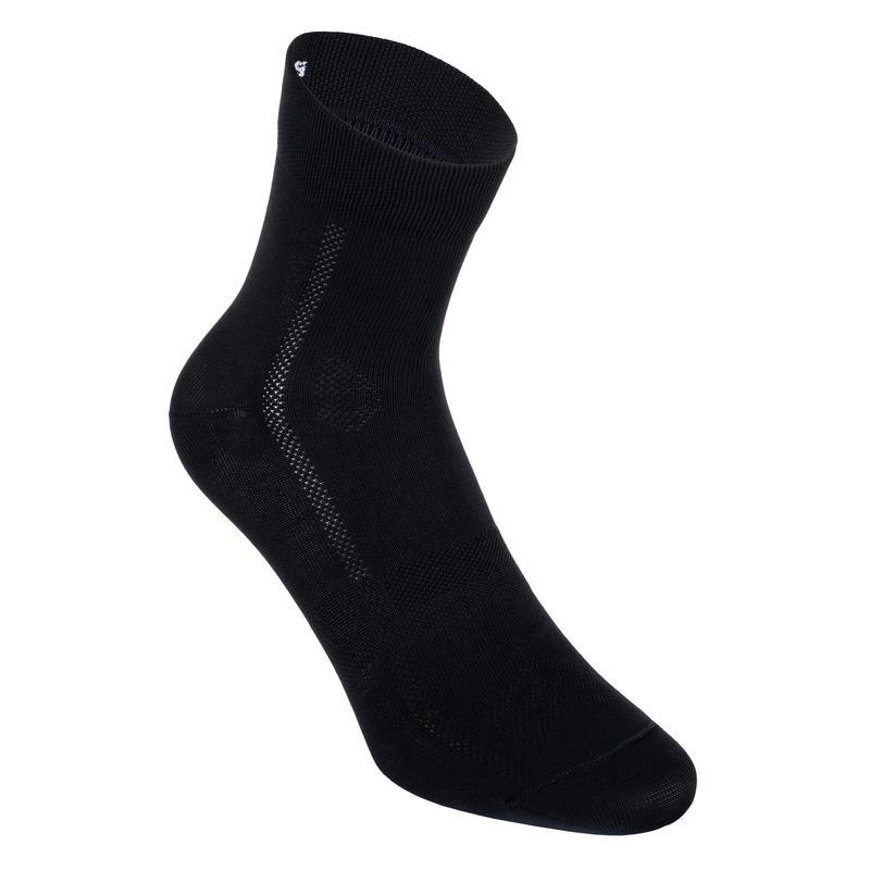 """Dviratininko kojinės """"RoadR 500"""", juodos"""
