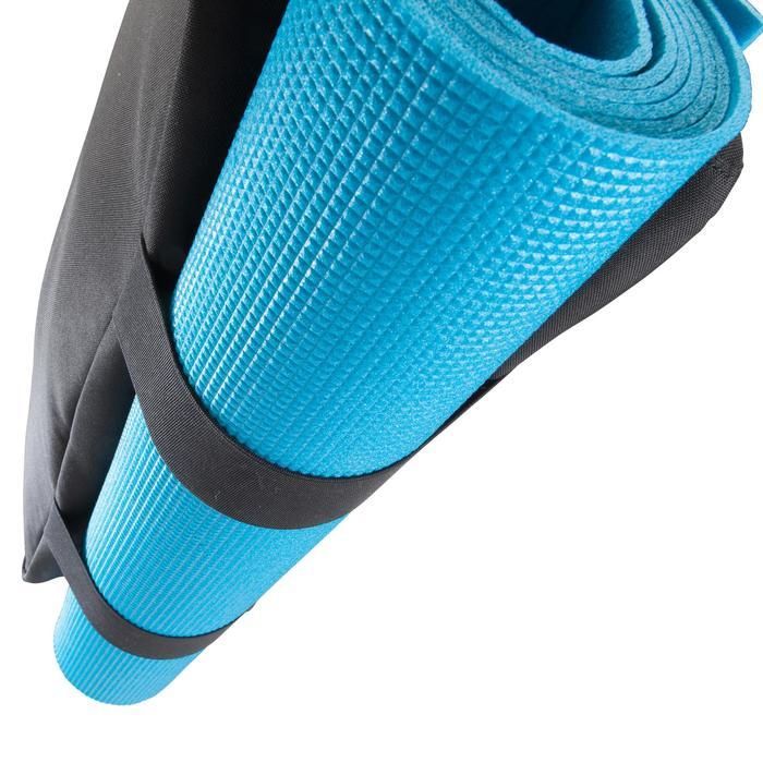 Sporttasche Fitness Cardio 30l geblümt