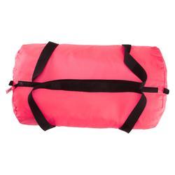 Sporttas fitness 30 liter,l roze