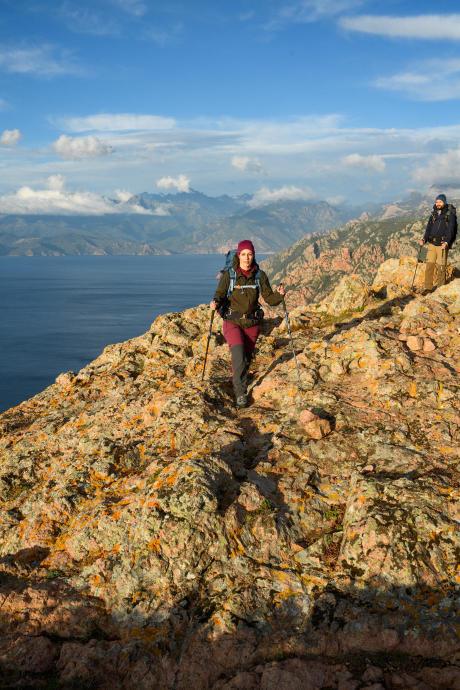Wat heb je nodig tijdens een bergwandeling