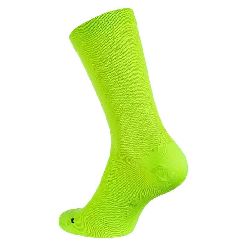 Zoknik Kerékpározás - Kerékpáros zokni Roadr 900-as VAN RYSEL - Női kerékpár és ruházat