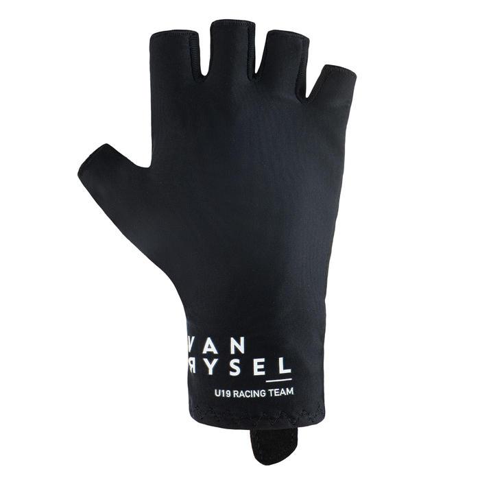 Fietshandschoenen Roadr 900 zwart