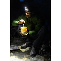 Repas déshydraté trekking riz poulet curry sans gluten 120g