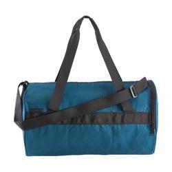 Tas voor cardiofitness 20 liter groen
