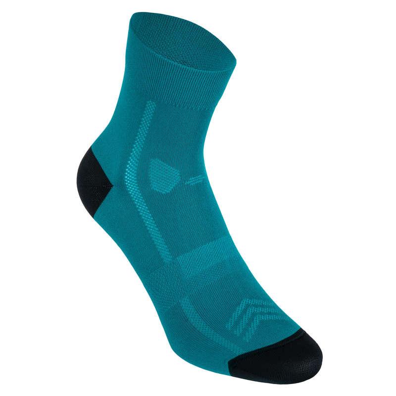 ROAD SOCKS WARM WEATHER Cycling - RoadR 500 Socks VAN RYSEL - Clothing