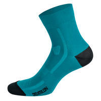 RoadR 500 Cycling Socks - Ocean Blue
