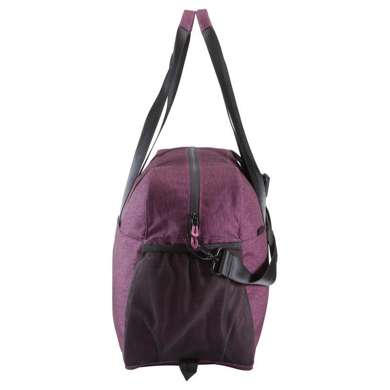 Fitness Bag 30L - Purple