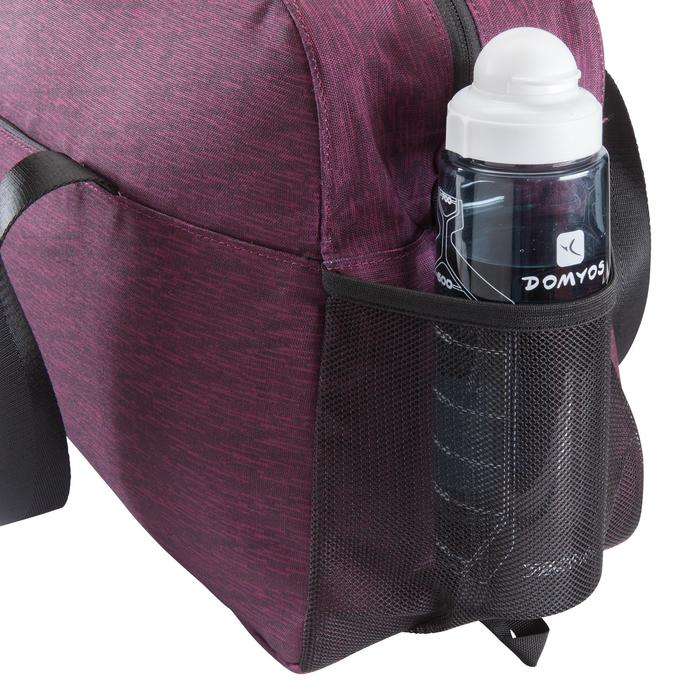 Sac cardio fitness training 30L pourpre