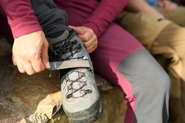 Forclaz Schuhe