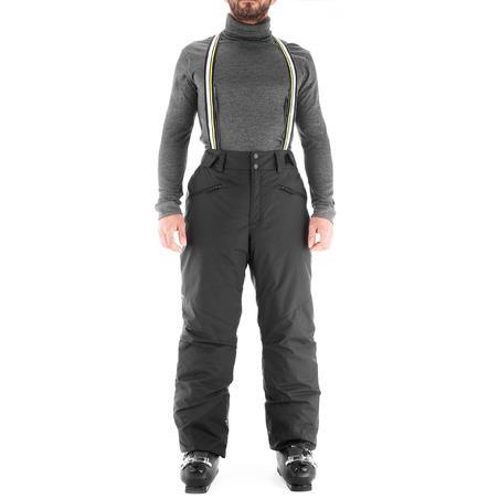 MEN'S D-SKI PANTS 180 - BLACK
