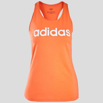 Débardeur Adidas femme rose