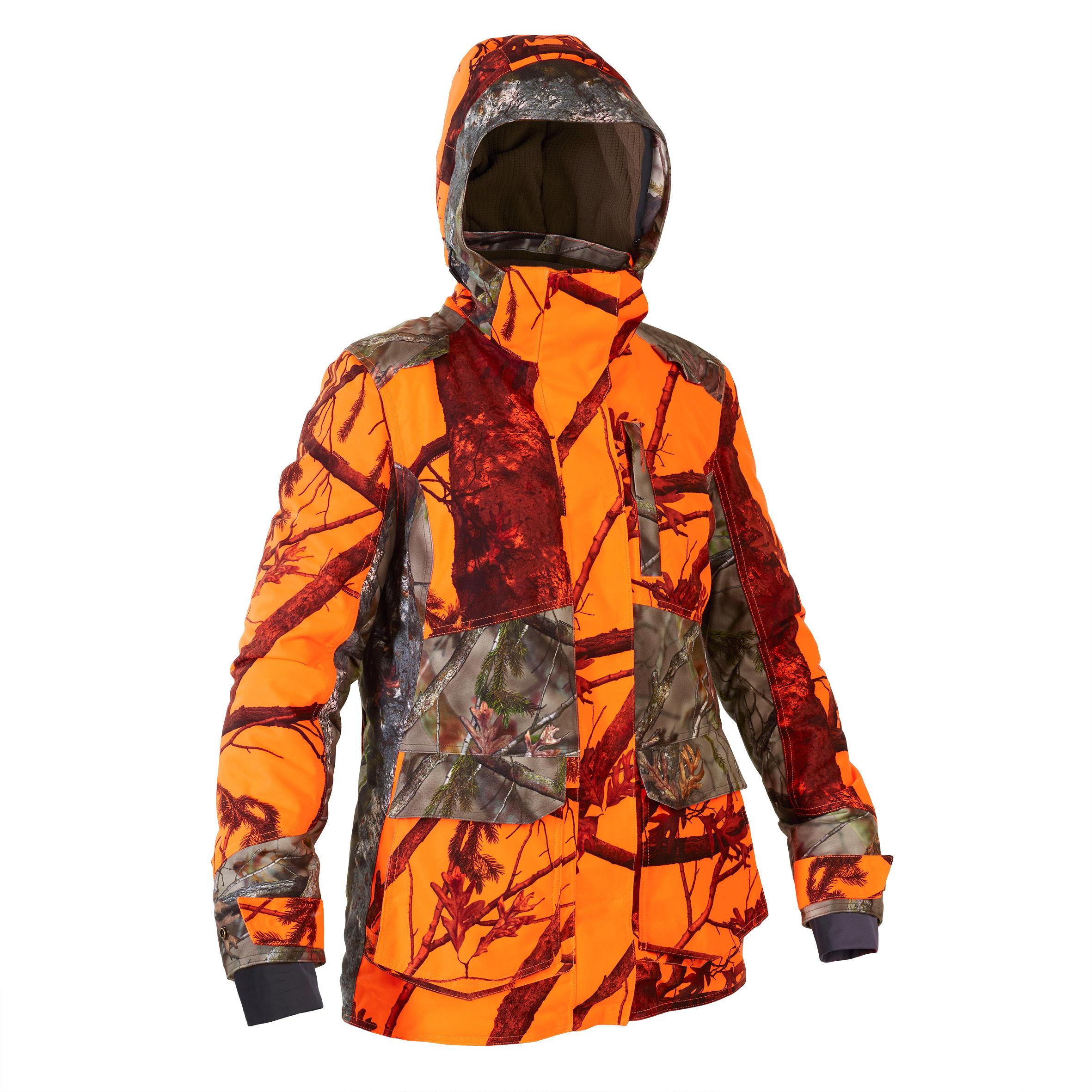 Jachetă 3 în 1 500 KAMO damă imagine