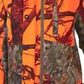 DÁMSKÉ OBLEČENÍ NA LOV Myslivost a lovectví - DÁMSKÁ BUNDA 500 MASKOVACÍ SOLOGNAC - Myslivecké oblečení