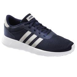 Zapatillas Caminar Adidas Lite Racer Hombre Azul