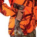 VETEMENTS CHASSE FEMME Caccia - Giacca donna 500 KAMO BL SOLOGNAC - Abbigliamento caccia