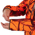 DÁMSKÉ OBLEČENÍ NA LOV Myslivost a lovectví - DÁMSKÁ NEPROMOKAVÁ BUNDA 500  SOLOGNAC - Myslivecké oblečení