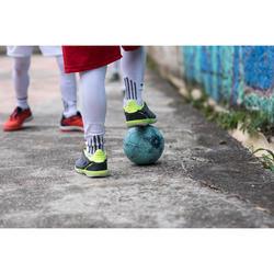 Chaussures de Futsal ESKUDO 500 KD Gris