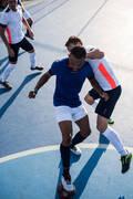 PÁNSKÁ FUTSALOVÁ OBUV Futsal - FUTSALOVÉ KOPAČKY ESKUDO 500 IMVISO - Futsal