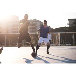 Hallenschuhe Futsal Eskudo 900 schwarz