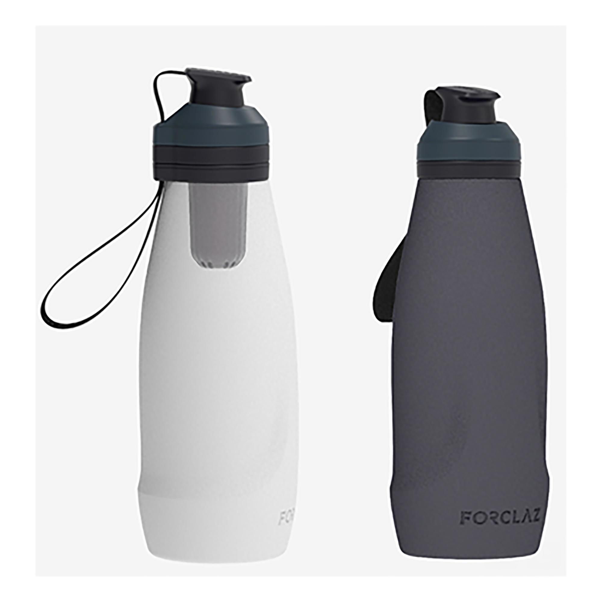 Giardia water bottle. Aquamira 2-Bag Water Filtration Kit | Lamnia