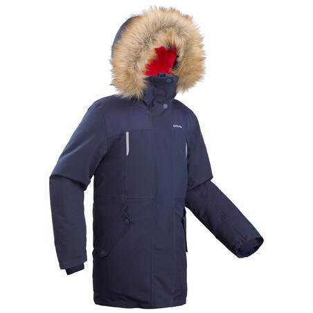 Manteauimperméable U-WarmSH500 – Enfants