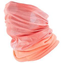 CACHE COL DE SKI ENFANT HUG CORAIL
