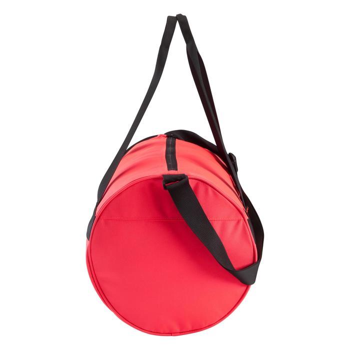 Tas voor cardiofitness 20 liter roze