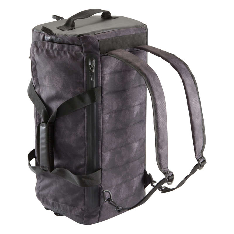 FITNESS CARDIO BAGS, ACCESS ALL LEVEL Fitness and Gym - Fitness Bag 40-Litre DOMYOS - Fitness and Gym