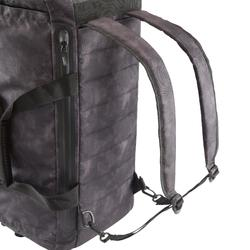 Sporttasche Fitness-/Cardiotraining 40 l camouflage