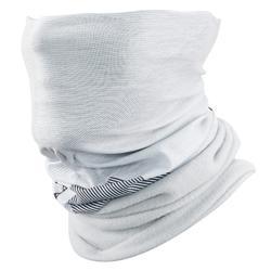 Skinekwarmer voor kinderen Hug grijze lijnen