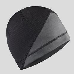 Mütze Langlauf 500 Erwachsene schwarz