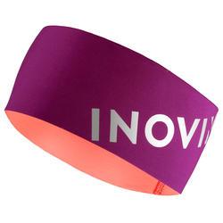 Faixa para Cabeça de Ski de Fundo Adulto XC S HEAD 500 Violeta