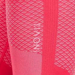 Bas de sous-vêtement technique de ski de fond noir XC S UW 900 femme