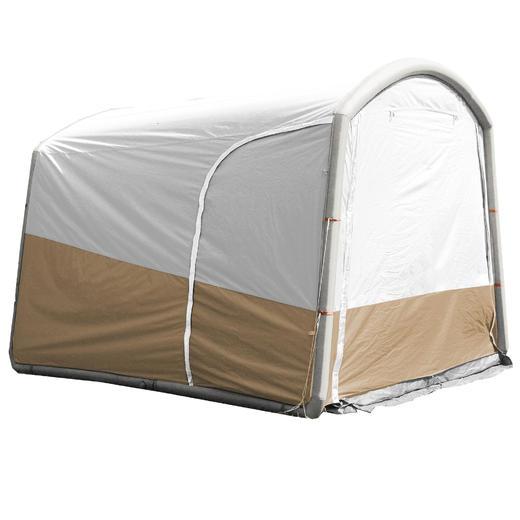 Aufenthaltszelt Vorzelt aufblasbar Campingbus