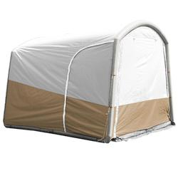 Séjour gonflable de camping - Air Seconds Base Connect Fresh - 6 Personnes