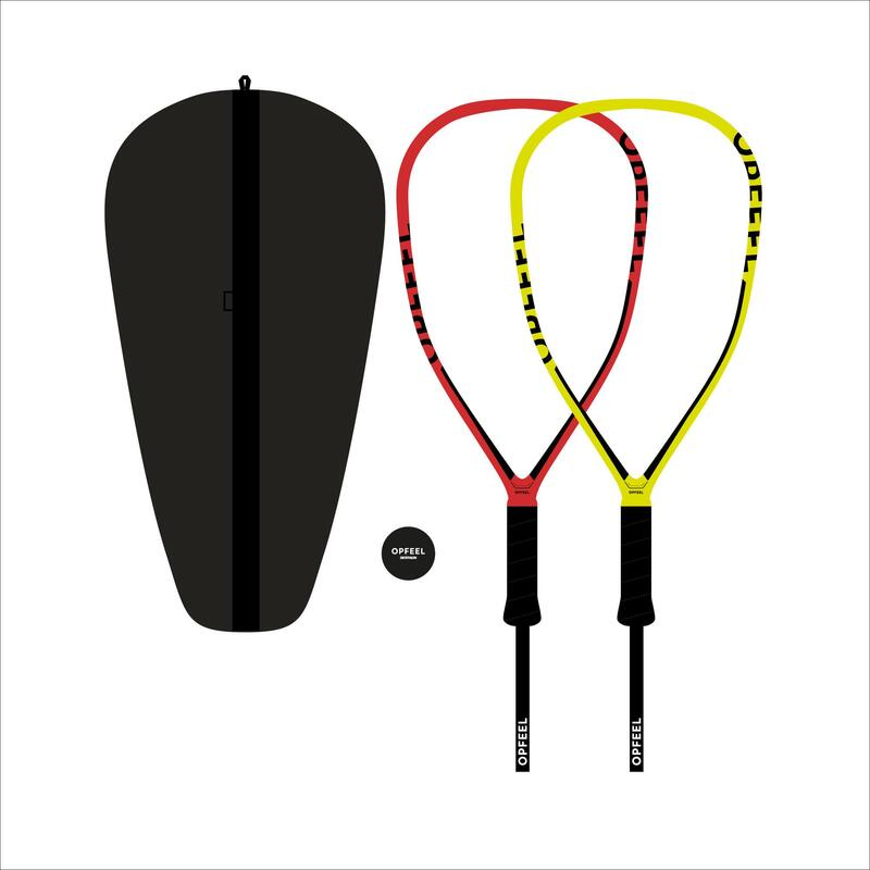 Raquettes de squash 57